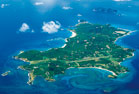 Mustique Island