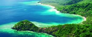 Laucala paradise hideaway