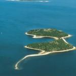 Backmans Island