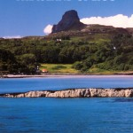 Eigg Island, Scotland