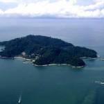 Pangkor Laut Island resort