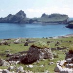 St Kilda, Hirta Village Bay