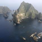 Dokdo Islands