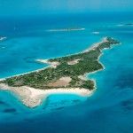 (Image of Leaf Cay from VPI)