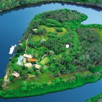 Makepeace Island
