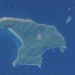 Raoul Island by NASA courtesy of Wikipedia