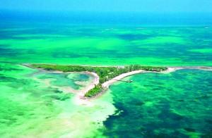 Bonefish Cay, Bahamas