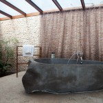 Sumptuous bath