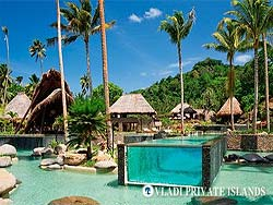 Laucala Island Courtesy of Vladi Private Islands
