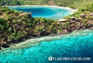Laucala Island - Photo Courtesy of Vladi Private Islands