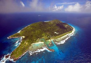 Fregate Island - Photo Courtesy of Vladi Private Islands