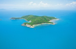 Bedarra Island - Image Courtesy of Vladi Private Islands