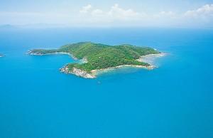 Bedarra Island - Image Courtesy of Vladi Private Islands
