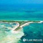 (Bonefish Cay, Bahamas)