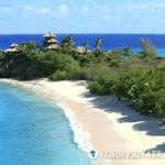 Necker Island - Courtesy of Vladi Private Islands