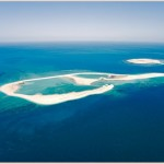 (Discovery Islands Courtesy of www.desertislands.com)