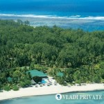 (Villa on Desroches Island)