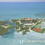(Emerald Cay Image Courtesy of VPI)