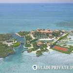 (Emerald Cay Image Courtesy of VPI)