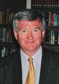 (John Humphries of Scottish Islands Explorer)