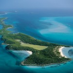 (Little Hall's Pond Cay, owned by Johnny Depp)