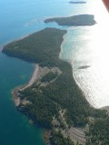 (Image of Bowman Island via www.tbfn.net)