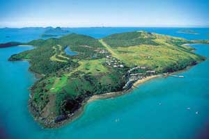 Lindeman Island Resort For Sale