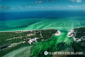(Image of Parrot Cay Courtesy of Vladi Private Islands)
