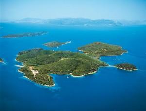 Skorpios Island - Image Copyright Farhad Vladi