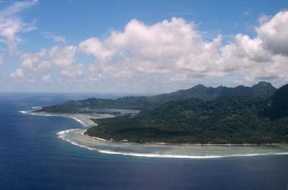 Kosrae Island « PRIVATE ISLAND NEWS – Private islands for