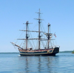 (HMS Bounty/Vladi Private Islands)