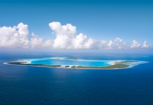 (Marlon Brando's Tetiaroa/Vladi Private Islands)