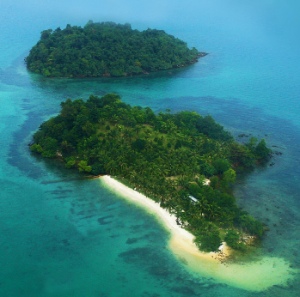 Song Saa - Image Courtesy of Vladi Private Islands