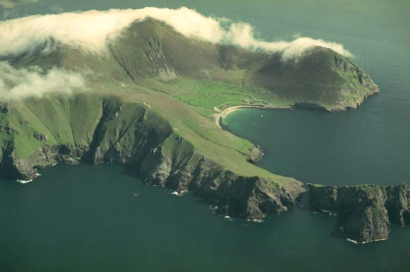 UK: Abandoned Isles of St  Kilda Win Coveted Conservation