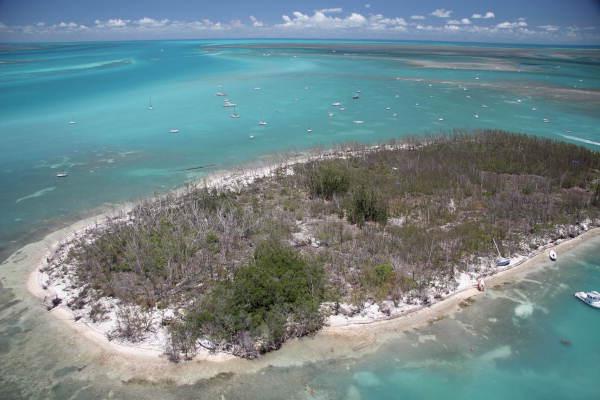 USA: The Bizarre Battle Over South Florida's Wisteria Island « PRIVATE ISLAND NEWS – Private ...
