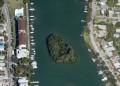 (Miller Family Bird Colony Island, Florida)