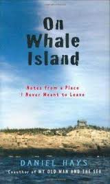 (On Whale Island by Daniel Hays)