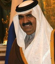 (Emir of Qatar)