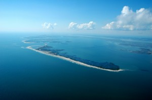 Image of Virginia Barrier Islands courtesy of www.easternshorevablog.com