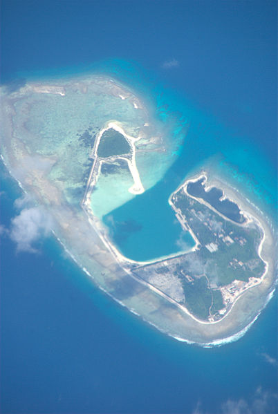 (Duncan Island image from Wikipedia)