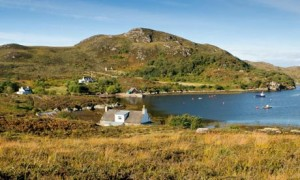 Tanera Mor - Image Courtesy of the Guardian