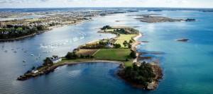 Ile de Boedic - Image courtesy of Vladi Private Islands