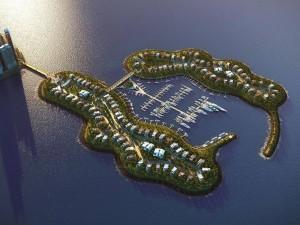 Ocean Reef Panama - Graphic Courtesy of VisitPanama.com