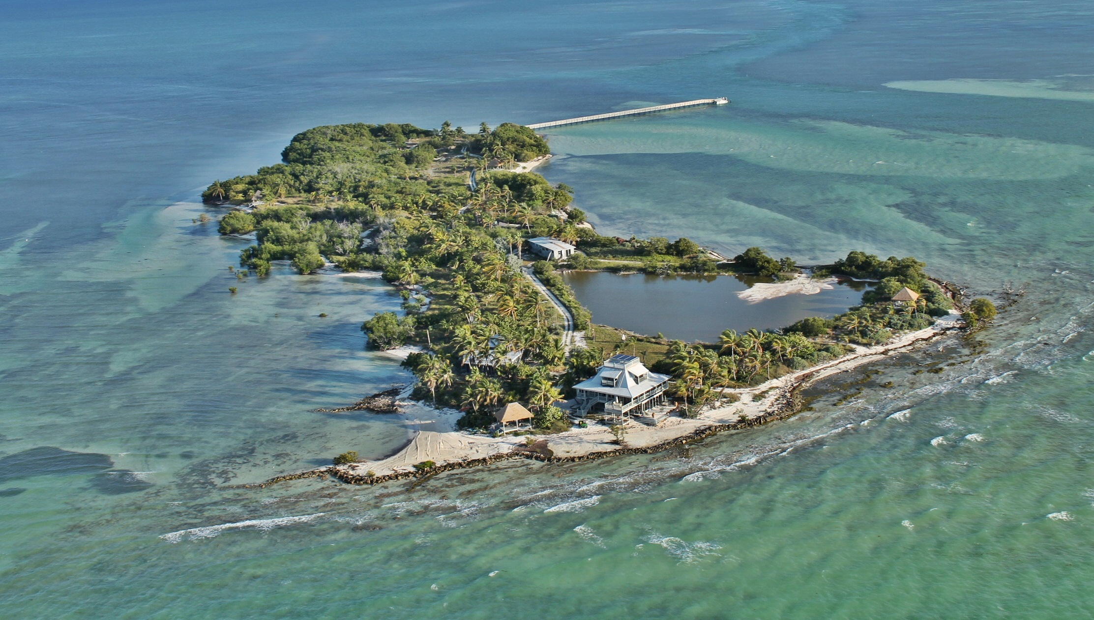 Ballast Key Private Island News Private Islands For