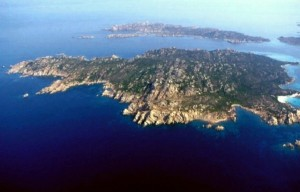 Isola Budelli, Courtesy of Vladi Private Islands