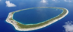 Taiaro Atoll - Image courtesy of Vladi Private Islands