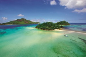 Enchanted Island Resort - Courtesy of Enchanted Island Resort