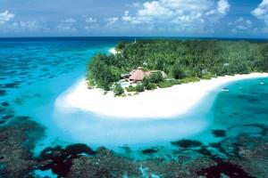 Denis Island - Courtesy of Vladi Private Islands