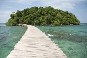 Song Saa Private Island - Courtesy of Vladi Private Islands