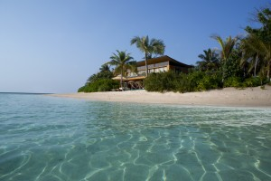 Coco Privé Kuda Hithi Island - Courtesy of Vladi Private Islands